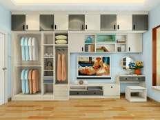 电视柜 (2)